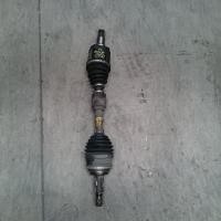 driveshaft left