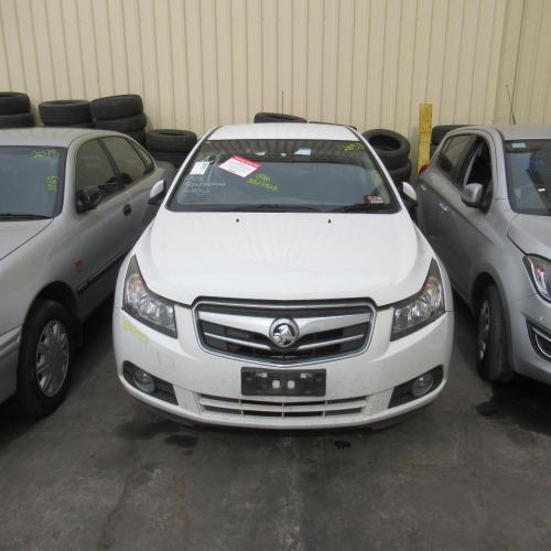 Holden 2009 ~ 2017 Cruze
