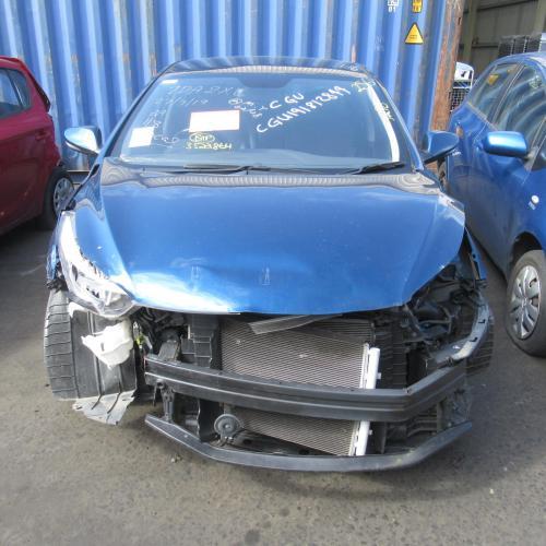 Hyundai 2013 ~ 2015 Elantra