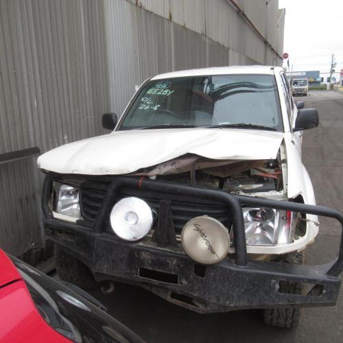Toyota 1998 ~ 2007 Landcruiser