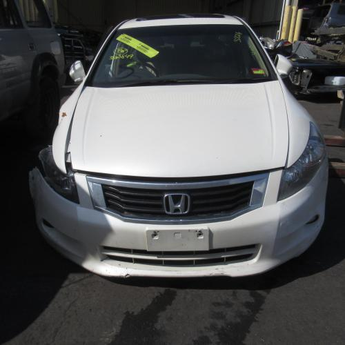 Honda 2008 ~ 2013 Accord