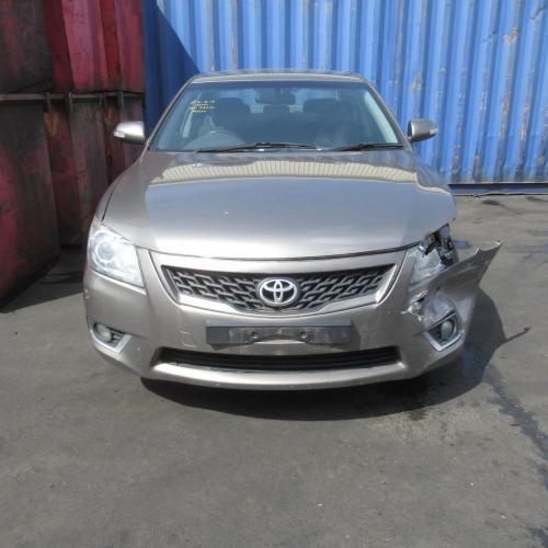 Toyota 2009 ~ 2011 Aurion