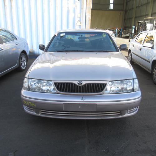 Toyota 2000 ~ 2003 Avalon
