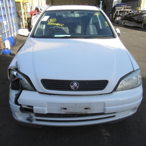 Holden 1998 ~ 2008 Astra