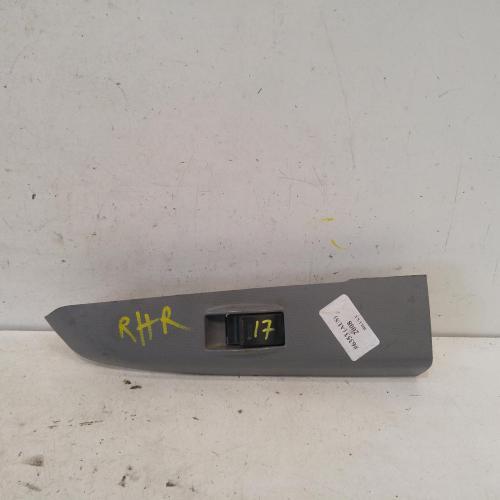 power door window switch