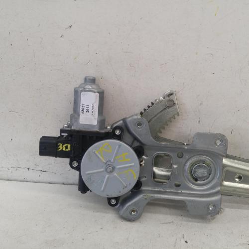 window regulator/motor front right
