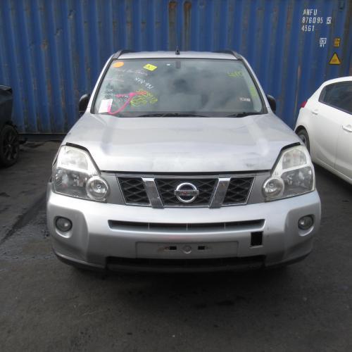 Nissan 2007 ~ 2010 Xtrail