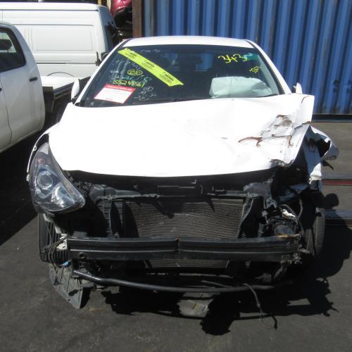 Hyundai 2012 ~ 2016 I30
