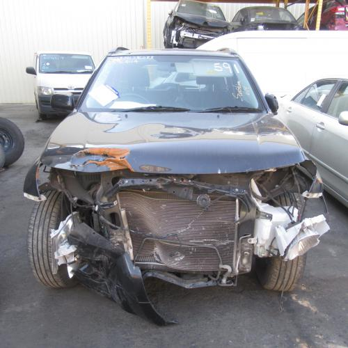Suzuki 2008 ~ 2019 Vitara