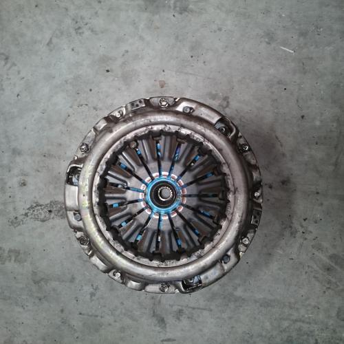 flywheel flexplate