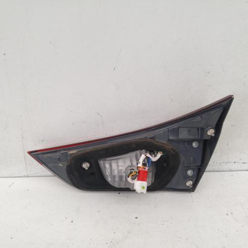 rear garnish