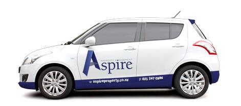 Aspire Car