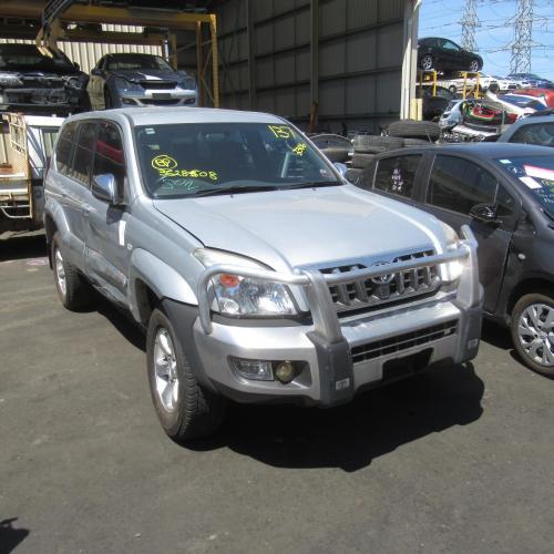 Toyota 2003 ~ 2009 Prado
