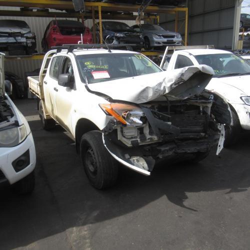 Mazda 2011 ~ 2021 Bt50