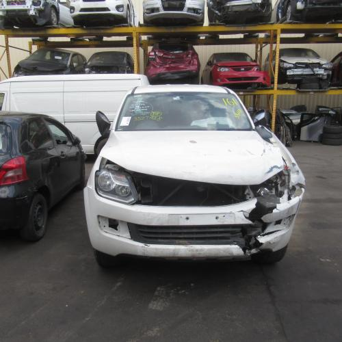 Volkswagen 2010 ~ 2020 Amarok