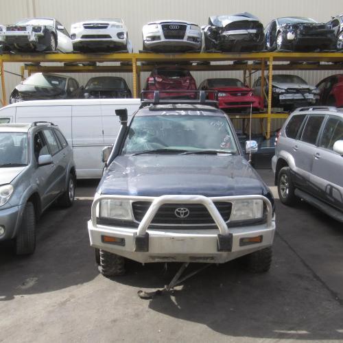 Toyota 1998 ~ 2002 Landcruiser