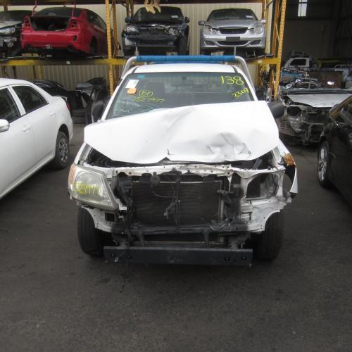 Toyota 2005 ~ 2011 Hilux