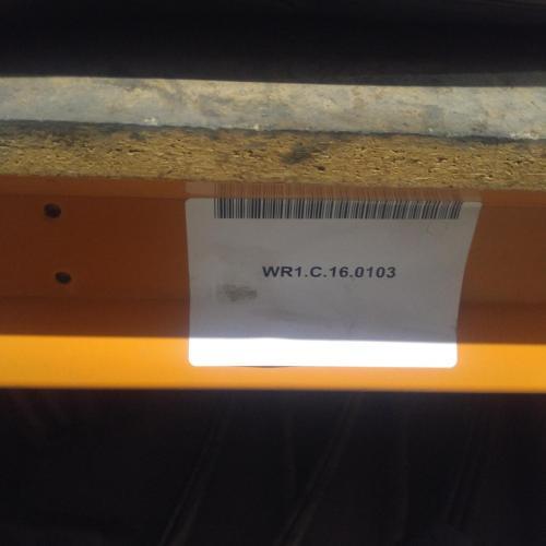 steering box/rack