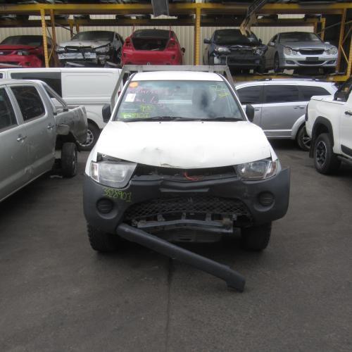 Mitsubishi 2006 ~ 2009 Triton
