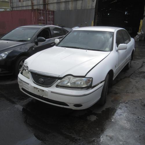 Toyota 2000 ~ 2005 Avalon