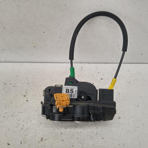 door/boot/gate lock