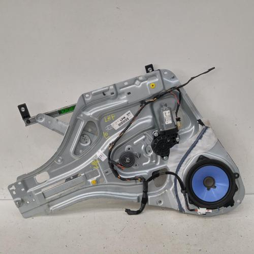 window regulator/motor front left