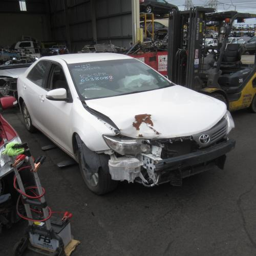 Toyota 2011 ~ 2017 Camry