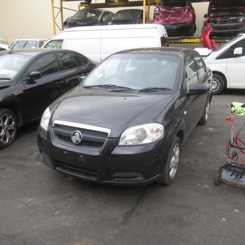 Holden 2005 ~ 2012 Barina