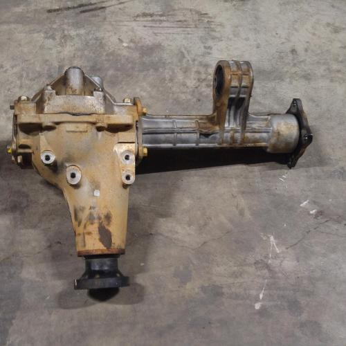 differential assembly front