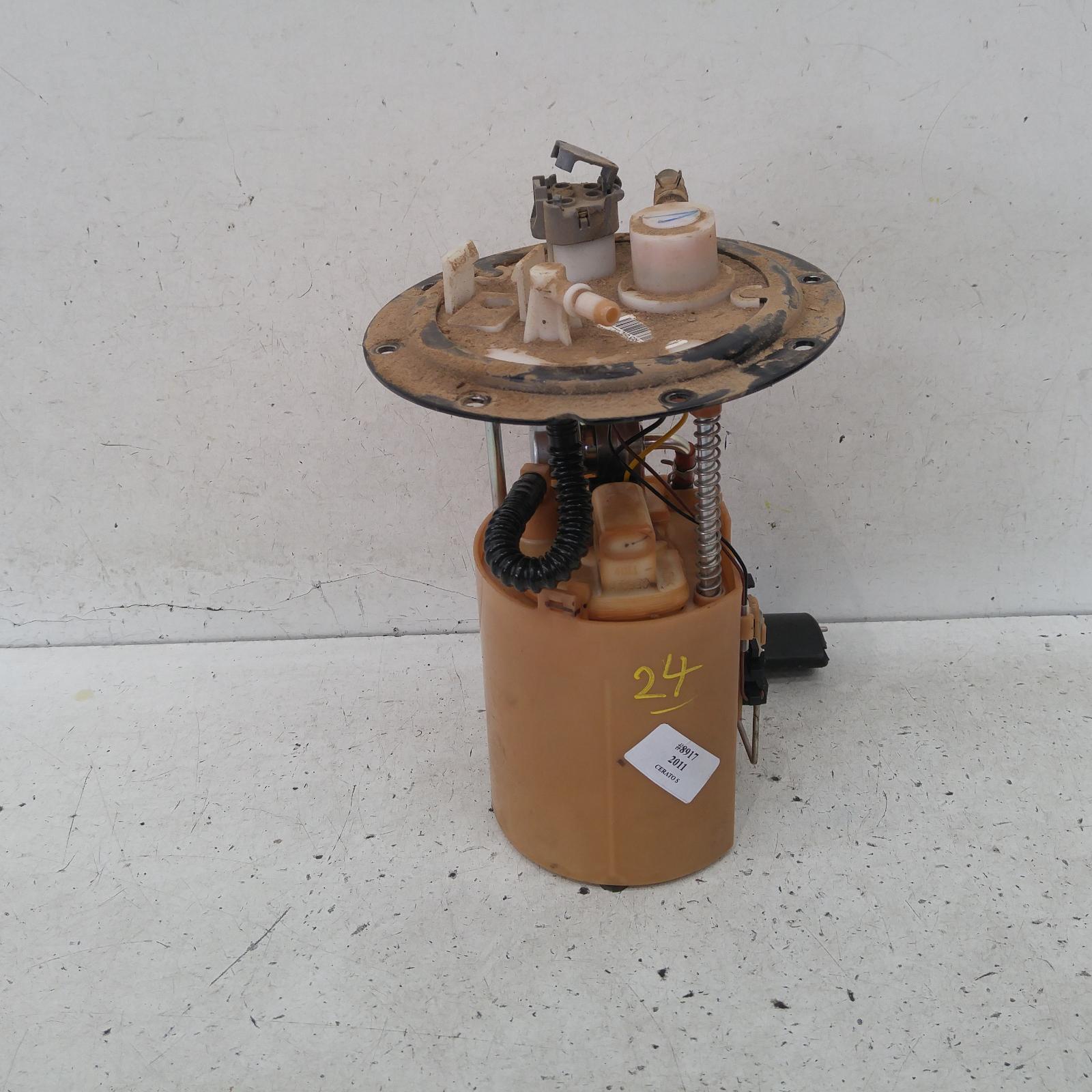 Result Fuel Sending Unit For Kia Cerato Aus Auto Parts 1011