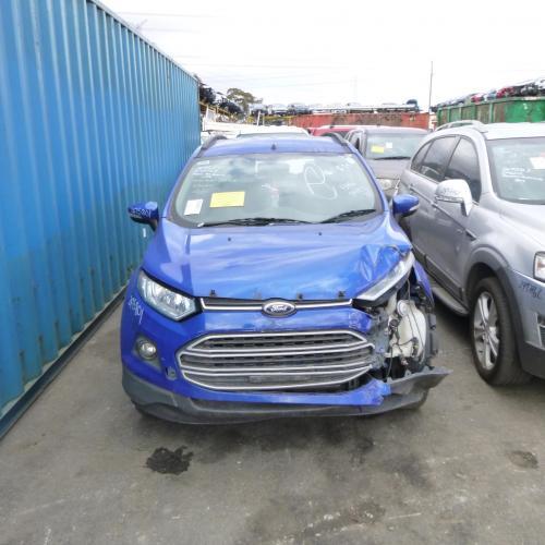 Ford 2013 ~ 2017 EcoSport