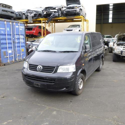 Volkswagen 2004 ~ 2009 Transporter