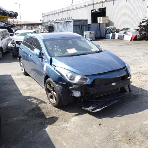 Hyundai 2011 ~ 2015 I40