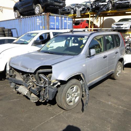 Nissan 2007 ~ 2013 Xtrail