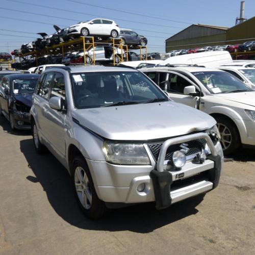 Suzuki 2007 ~ 2018 Vitara