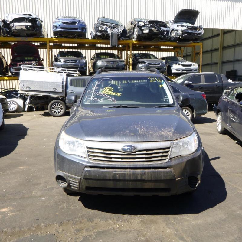 Subaru 2008 ~ 2012 Forester