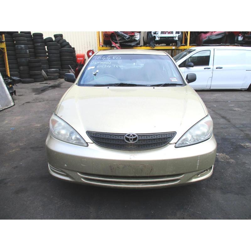 Toyota 2002 ~ 2006 Camry