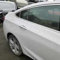 Holden 2017 ~ 2020 Astra