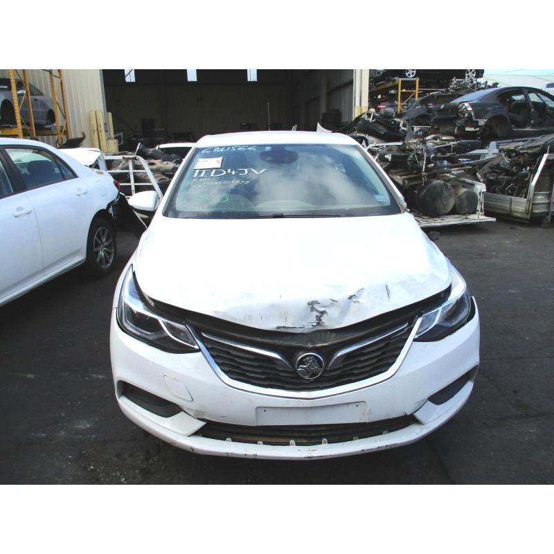 Holden 2017 ~ 2019 Astra