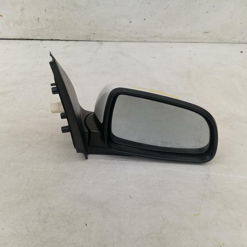 right door mirror