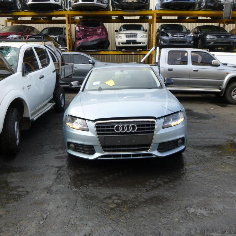 Audi 2008 ~ 2012 A4