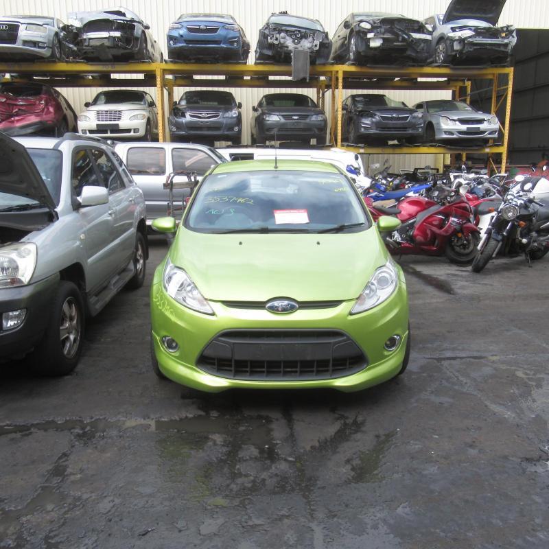 Ford 2008 ~ 2010 Fiesta