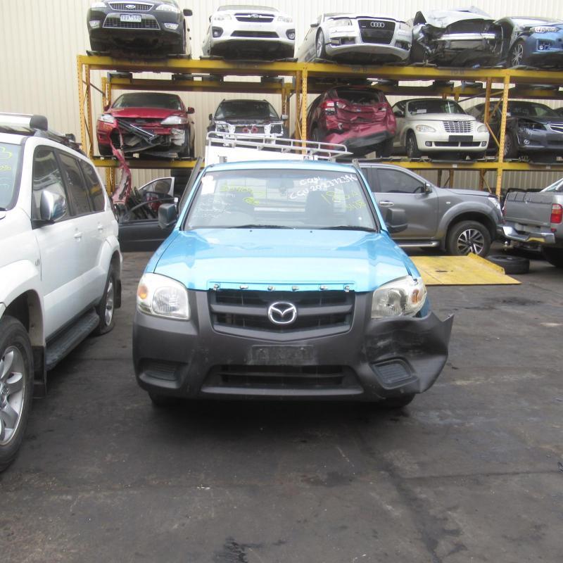 Mazda 2006 ~ 2011 Bt50