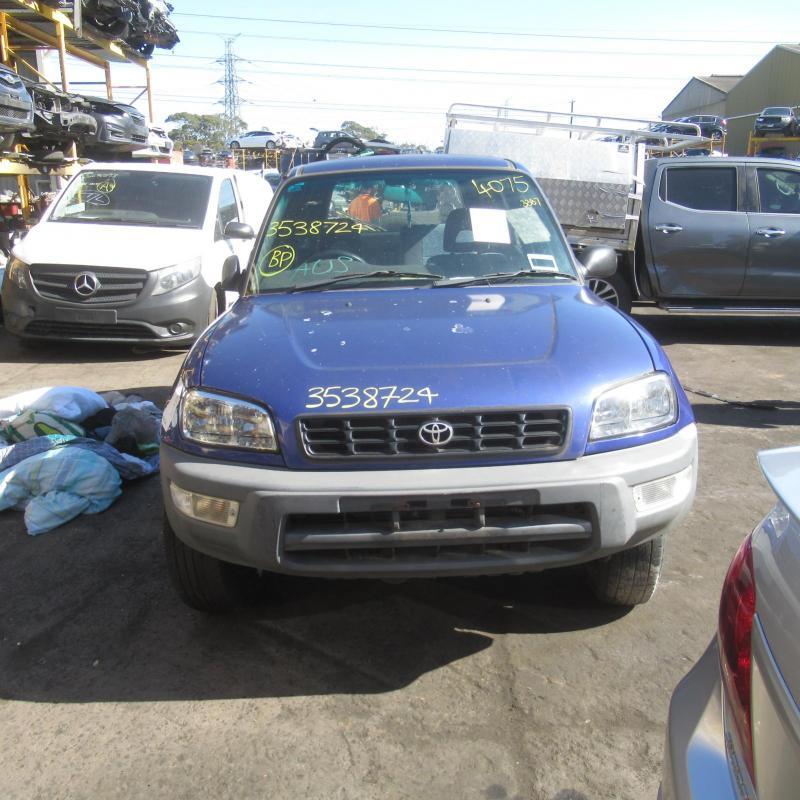 Toyota 1994 ~ 2000 Rav4