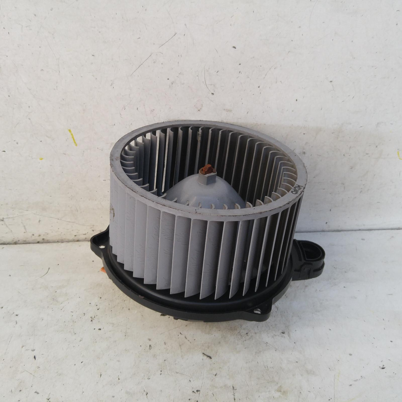 Result Heater Fan Motor For Hyundai I30 Aus Auto Parts 1011