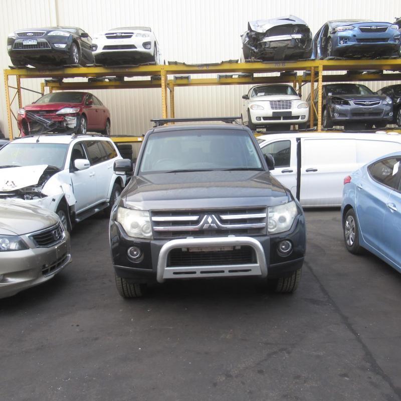 Mitsubishi 2006 ~ 2020 Pajero