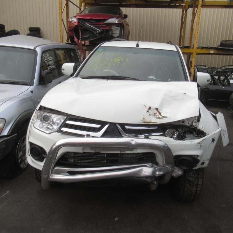 Mitsubishi 2009 ~ 2015 Challenger