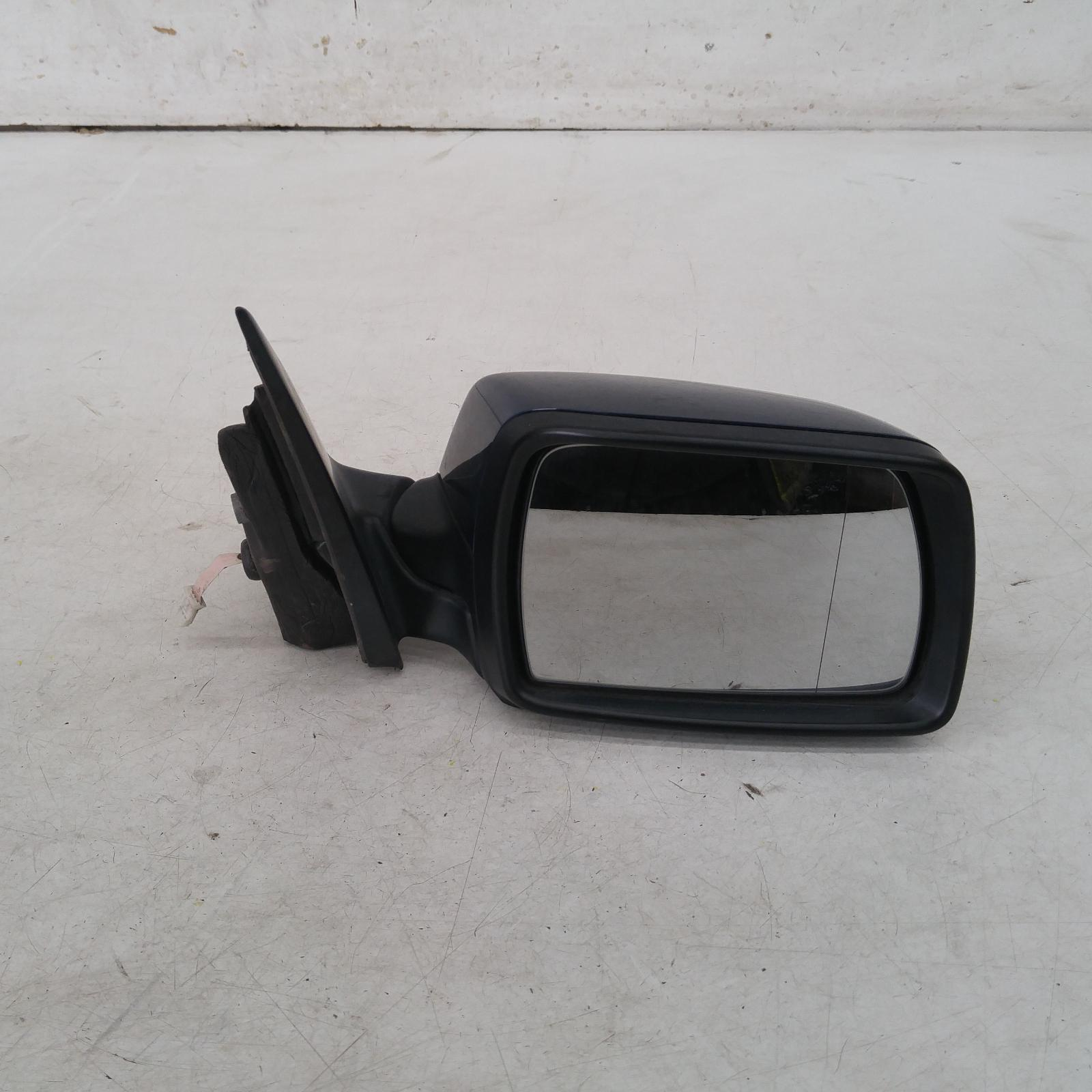 #238595, Used Right Door Mirror For 2005 X3