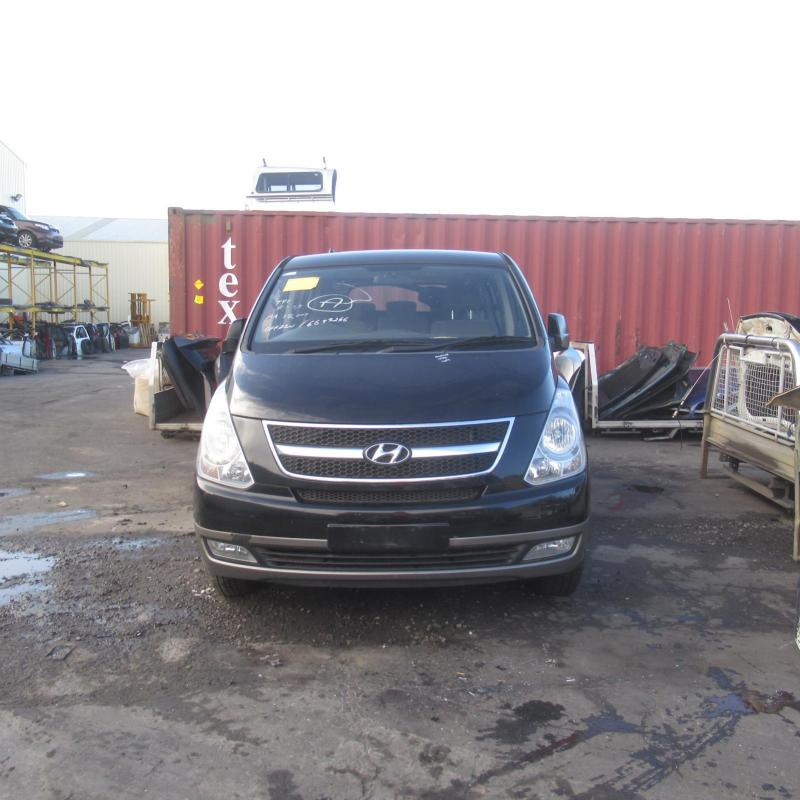 Hyundai 2007 ~ 2019 Iload/imax