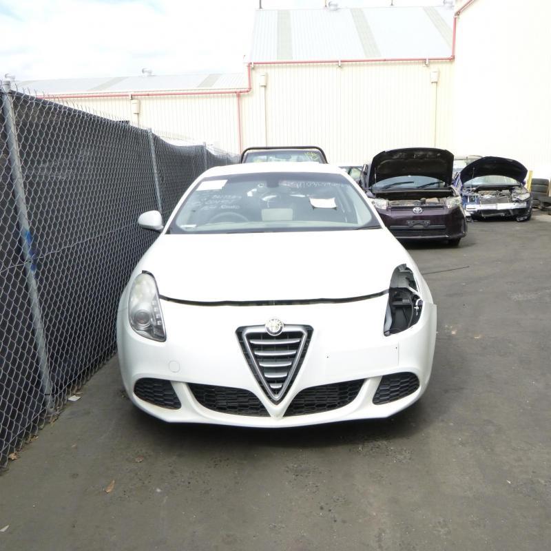 Alfa Romeo 2011 ~ 2019 Giulietta